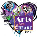 """""""Arts Are The Heart Cardboard Challenge"""""""