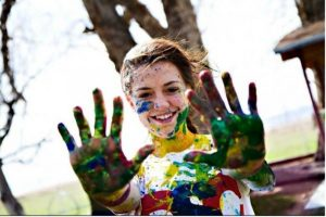 Kids Painting Workshop (ages 10 years +)
