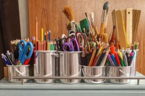 Childrens Arts & Crafts (ages 7 to 10 years)