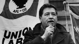 César Chávez Remembrance Day