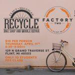 Woman-led Basic Bike Repair