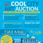 AAA COOL CITY ART AUCTION