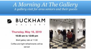 A Morning At The Gallery