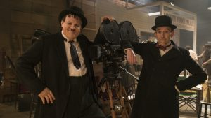 Stan & Ollie / Laurel and Hardy shorts