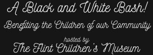A Black and White Bash!