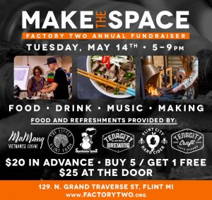 Make the Space