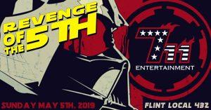 Revenge of the Fifth