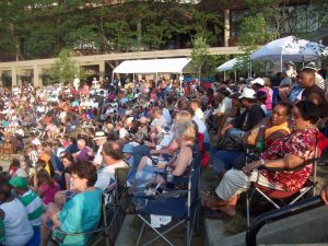 38th Annual Flint Jazz Festival