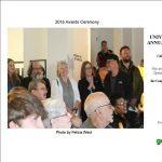 University of Michigan-Flint Annual Student Art Exhibition