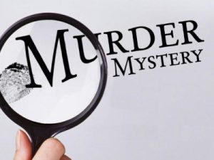 """IB Theatre Students Present """"Murder in the Air"""""""