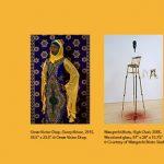 May ARTWALK at MW Gallery