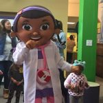 Story Time with Flint KIDS Read and special guest Doc McStuffins!