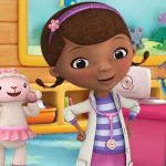 Storytime with Doc McStuffins!