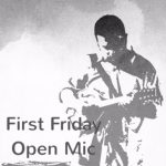 First Friday Open Mic at Buckham Gallery