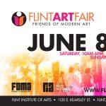 52nd Annual Flint Art Fair