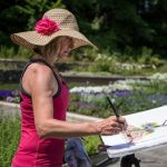 Plein Air Watercolor Workshop