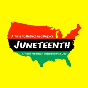 The Juneteenth Celebration