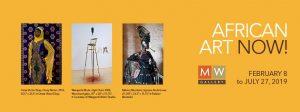 July Artwalk at MW Gallery