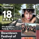 Downtown Festival of Sound