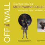 """""""Off the Wall"""" Exhibition Opening and Friday ARTWALK at MW Gallery"""