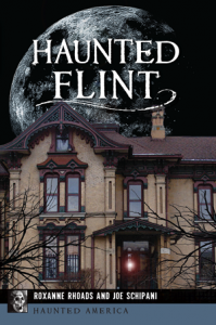 Haunted Flint Book Release Party