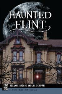 Haunted Flint Book Signing