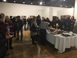 Mott Community College Faculty Exhibition