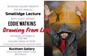 4th Annual Smallidge Lecture