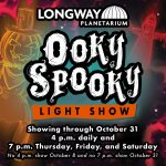 Ooky Spooky Light Show