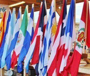 Hispanic Heritage Month Performance