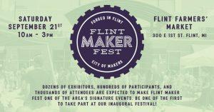 Girls Rock @ Flint Maker Fest