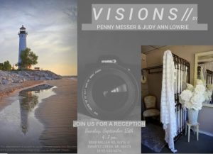 Vision Photography Show