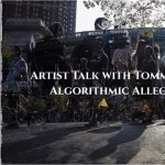 Artist Talk with Tommy Mintz