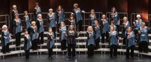 """Song of the Lakes Chorus & Arrowhead Chorus present """"Our Favorite Time of the Year"""" concert."""