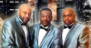 The Delfonics LIVE! In Concert
