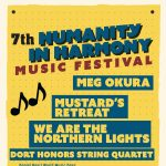 Meg Okura Jazz Trio at Music Around Town