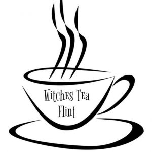 Witches Tea Flint