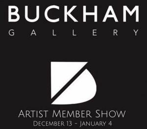 The Artist Member Show