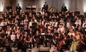 FSPA Showcase Concert