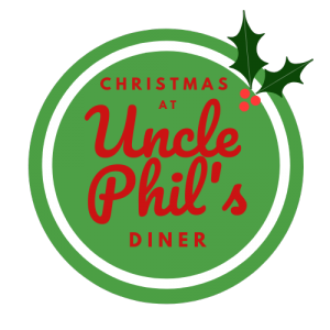 Christmas at Uncle Phil's Diner