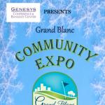 Grand Blanc Community Expo