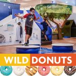 Wild Donuts