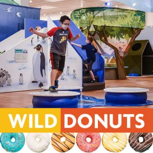 Wild Donuts
