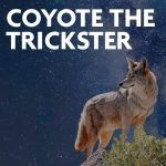 First Fridays: Coyote the Trickster