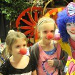 Mott Clowns