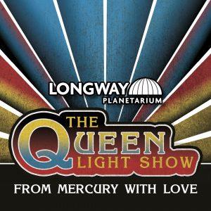 The Queen Light Show