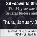 Sit-down to Shut Down: The 84-year war between General Motors and the UAW