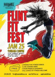 Flint Fit Fest