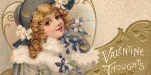 Valentine's tea at the Whaley Historic House Museu...