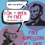 Presidents' Day: Free Day